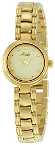 mido-romantique-gold-dial-ladies-watch-m21323121