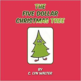 99 cent store christmas tree giveaway