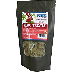 Uckele EQUI Treats 1 lb Fenugreek
