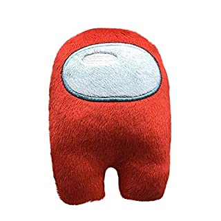 Feternal Stuffed Game Role Plush Toy, Adorable Small Doll Toy Gift, Table Room Window Display Toy for Boys&Grils