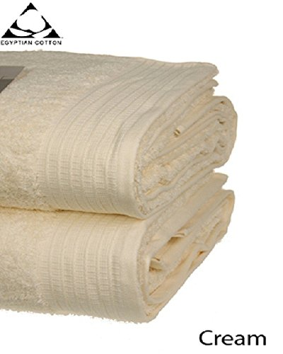 Viceroybedding Extra Absorbent Quick Dry Large Towel 100% Pure Egyptian...