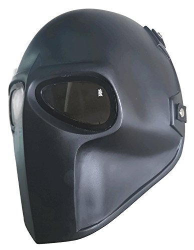Airsoft Mask Paintball Mask Protective Gear Outdoor Sport Fancy Party Ghost Masks Bb Gun