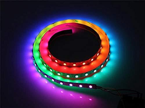 Seeed Studio Accessories Digital RGB LED Flexi-Strip 30 LED - 1 Meter Pack of 10 (713-104990000)