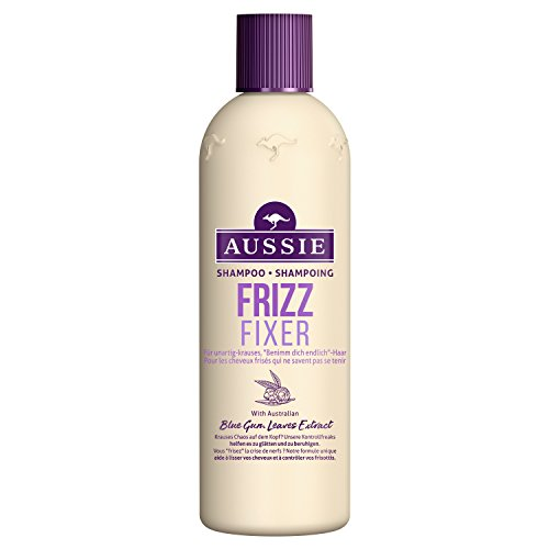 Aussie Frizz Miracle Shampoo 300ml by Aussie