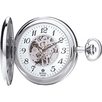Royal London 90004-02 Taschenuhr 90004-02