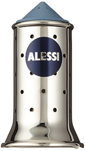 Alessi Michael Graves Salt Castor ()
