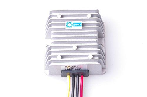SMAKN® DC Converter Module power adaptor Regulator 24V / ...