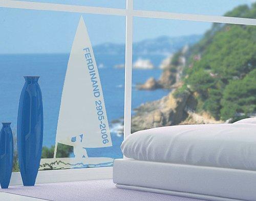 Protector de pantalla de cristal con decoración de diseño de ...