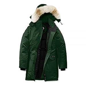 Amazon.com: Canada Goose Women's Trillium Parka: Clothing