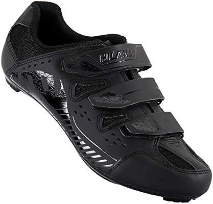 Hiland EU38 Road Bike Cycling Shoes