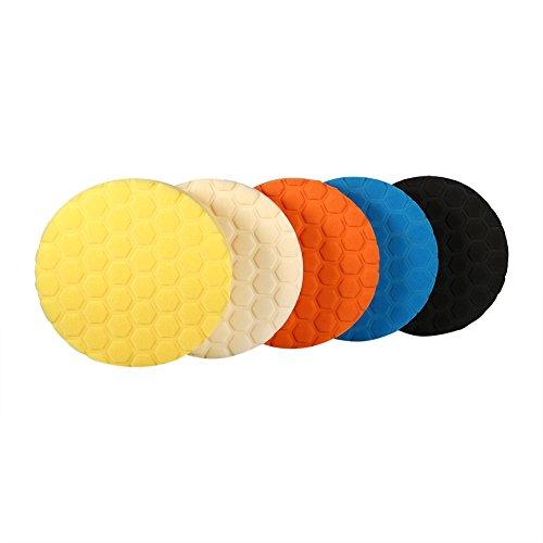 5pcs-multi-color-foam-buffing-polishing-pad-kit-set-for-car-polisher-sanding-polishing-buffing-3-4-5