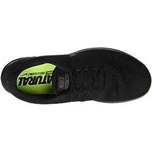 NIKE Men's Free RN Running Shoes - top view
