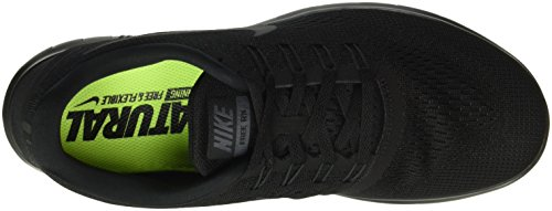 NIKE Men's Free RN Running Shoes - top view