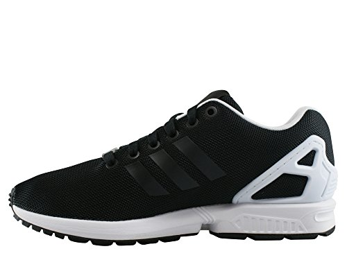 White ftwr Core Black Flux core Zx Black Adidas pqOxF8