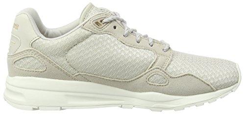 Le Coq Sportif Lcsr900 W Mesh - zapatillas de sintético mujer gris - Grey (Gray Morn)