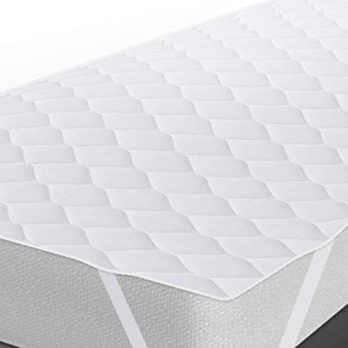 """Fabugears Quilted Mattress Pad 
