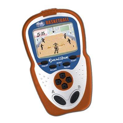 [エクスカリバー]Excalibur Fox Sports Basketball Handheld FX203 [並行輸入品] B001BJBZLM