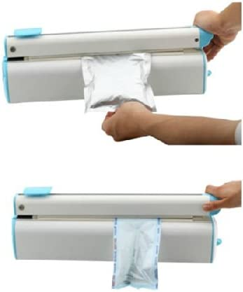 Supershu Thermosoudeuse Blanc Medical Sella I 30C de