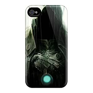 Popular LifeLeader New Style Durable Iphone 4/4s Case (svYUA2147BbRvC)