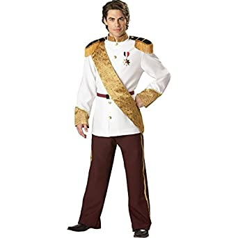 Adult prince costumes