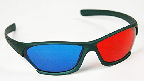 ProX Style- Anaglyph for all 3D Images (1Pair)