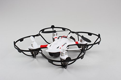 WonderTech Gemini Drone with Camera W200C HD .3MP and Easy to Fly Technology