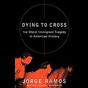 Dying to Cross Audiobook