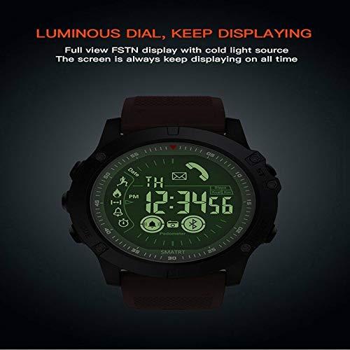 BEESCLOVER IP67 - Reloj Inteligente para Deportes al Aire ...