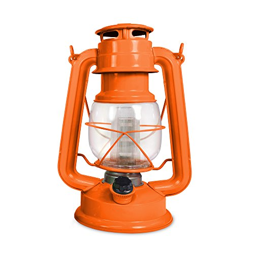 NorthPoint 190603 Tropical Collection Sunset Paradise Vintage Lantern, (Sunset Inc Lamp)