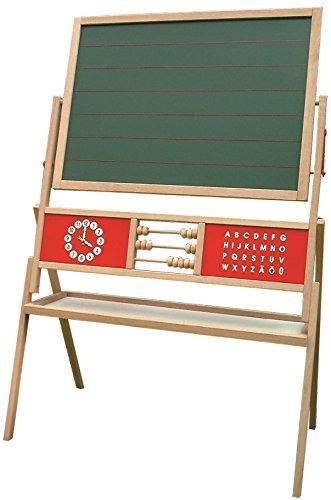 ROBA Baumann 7025 - Standtafel mit Ablage