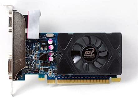 Inno3D GeForce GT 730 2GB GDDR5 - Tarjeta gráfica (GeForce ...