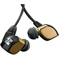 HifiMan Electronics RE2000 In-Ear Headphones (Gold/Black)