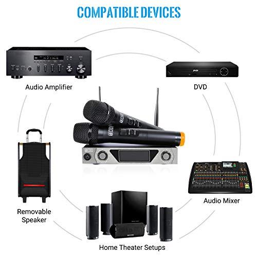 Buy handheld wireless microphone