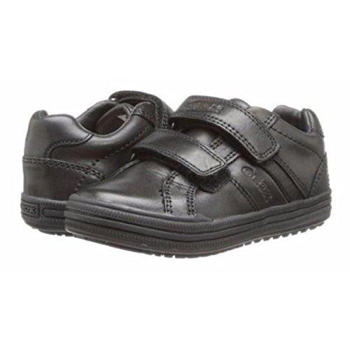 Geox JR Elvis Uniform Shoe (Toddler/Little Kid/Big Kid),Black,30 EU (12 M US Little Kid) by Geox (Image #3)