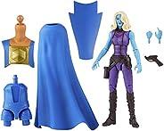 Marvel Legends Series Figura de 15 cm e 2 peças Build-a-Figure - Heist Nebula - F0334 - Hasbro