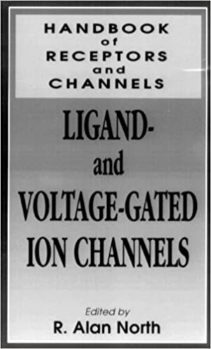 Handbook of Receptors and Channels: Ligand and Voltage Gated Ion