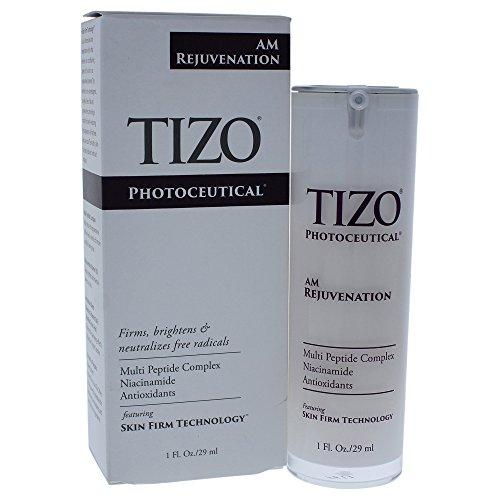 TIZO Photoceutical AM Rejuvenation Day Cream, 1 fl. oz.