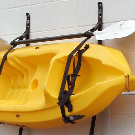 Webbing Boat Hanger Strap Set Of 2 Kayak Wall Hanger
