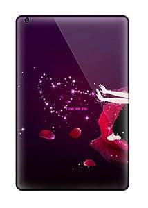 2209030I37817231 Ipad High Quality Tpu Case/ Cool Loves Case Cover For Ipad Mini