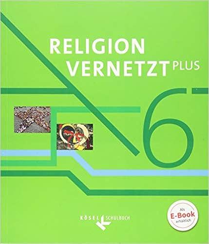 Religion vernetzt <sup>PLUS</sup> 6