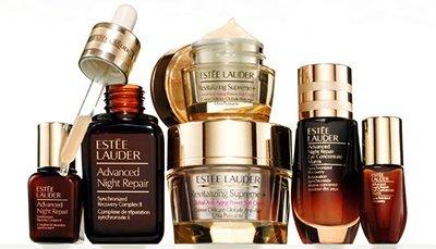 Estee Lauder Advanced Night Repair and Revitalizing Supreme Skincare Gift Set