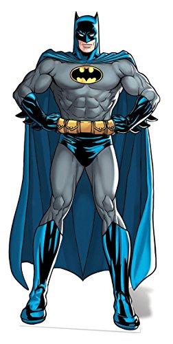 Batman Harley Quinn Comic Ca 162 Cm Pappaufsteller Standy
