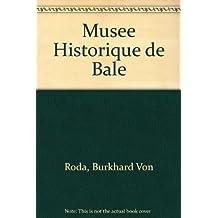Musee Historique de Bale