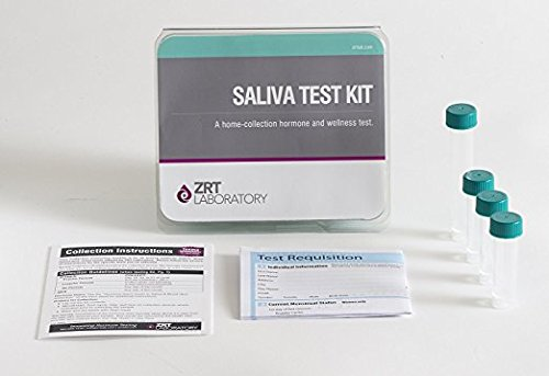 ZRT Female/Male Profile III 8 Hormone Test Kit With Free MRO Phone Consult by TestCountry/ZRT Labs