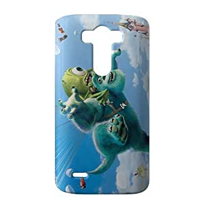 Cool-benz monsters university (3D)Phone Case for LG G3