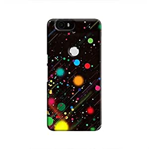 Cover It Up - Flying colours Nexus 6P Hard case