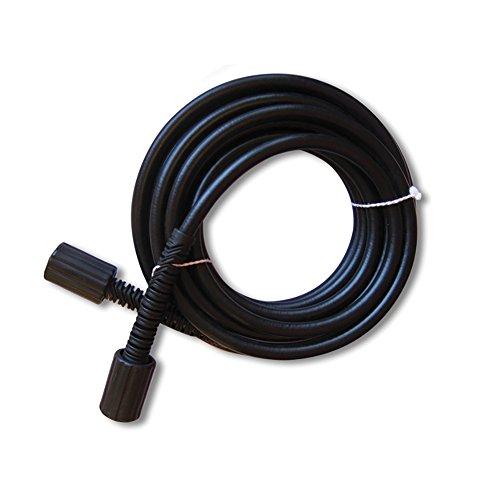 Cheap Suttner 080032020 50′ 1/4″ Pressure Washer Hose M22 x M22