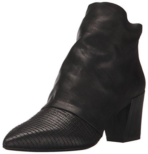 Coclico Women's 3290-JACI Ankle Boot Black 37 M EU (6.5-7 - Jaci Apparel