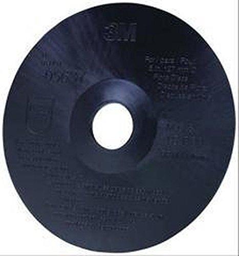 3M Fibre Disc Backup Pad 5-5 in x 7//8 in 5637