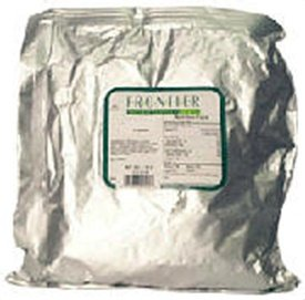 Powder Jalapeno Green - Frontier Natural Products 836 Bulk Chili Pepper Flakes, Green Jalapeno, Organic - 1 Lb.